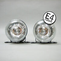 "For Ford Transit Connect Tourneo Focus Ka Fiesta Focus  2.4"" Fog Spot Lights"