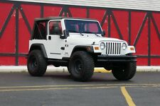 2003 Jeep Wrangler REDUCED FROM $14,500 TO BUY IT NOW $12,900