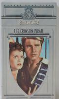 The Crimson Pirate (1952) (VHS)  Burt Lancaster Action/Abenteuer 1987 engl.