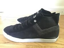 PONY Elements Feed the Dog Hi Simple Punk Skate Casual Sneaker Shoes Sz 9.5