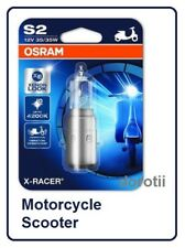 S2 X-RACER OSRAM XENON 4200K +20% 35/35W 12V 64327XR Motorcycle Scooter