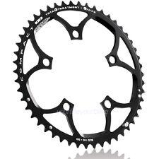 Miche Compact cadenas hoja 46 dientes 85g 110mm exterior 2 veces bicicleta de carreras 5-arm 9/10 veces