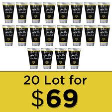 got2b (Lot 20) Ultra Glued Invincible Styling Hair Gel 1.25 oz by Schwarzkopf