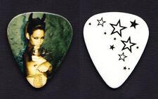 Rihanna Nuno Bettencourt Photo Guitar Pick - 2011 Loud Tour