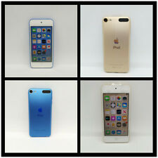Original Apple iPod touch 6th Generation 64GB & 128GB (3 different colour)