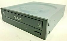 Asus - DRW-24B1ST - Internal Desktop PC DVD-RW Drive SATA Serial ATA - Black