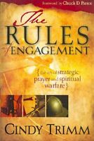 Rules of Engagement, Paperback by Trimm, Cindy, ISBN-13 9781599793405 Free sh...