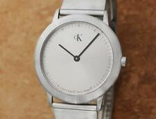 Calvin Klein K3411 34mm Men's Quartz 1990s Swiss Made Men's Watch X1062