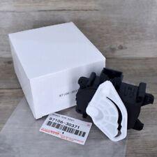 NEW OEM 87106-30371 FOR LEXUS CLIMATE CONTROL DAMPER SERVO RX300 IS300 SC430