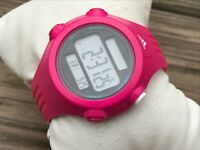 Adidas Women Watch Pink Sport Digital Multi Function Wrist Watch