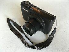 Cámara Digital CANON PowerShot S95 PC156 Con Batería OEM, tarjeta SD, & Cable USB