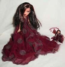 Bratz Holiday Katia Rare Holiday Katia Girl Doll