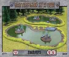 Battlefield in a Box: Swamps BB529