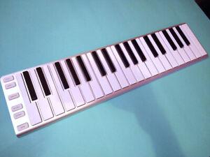 CME XKey 37 Key Slim USB MIDI Keyboard Controller
