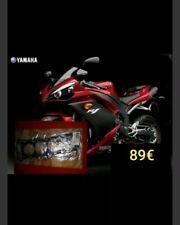 Juego juntas Athena Yamaha R1 2007/2008