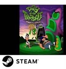 Day Of The Tentacle Remastered - PC Steam GLOBAL key