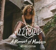 Izzy Bizu - a Moment of Madness (deluxe) CD Smi EPC