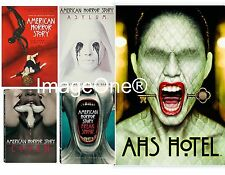 American Horror Story: The Complete Series Season 1-5  DVD NEW