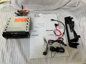 Pioneer AVH-3500NEX 7 inch Multimedia DVD Receiver