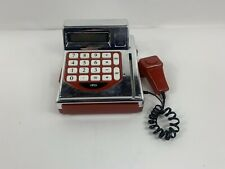 Battat Cash Register with Scanner Money Tray Card Swipe TESTED Pretend Play Toy