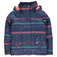 Roxy Jetty Jacket Junior Girls Ski Jacket Age 7-8 Small Girls