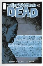 Image Comics THE WALKING DEAD #27 15 Year Anniversary