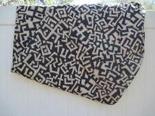 Disney Animal Kingdom Resorts Hidden Mickey African Blanket Twin Bedspread Prop