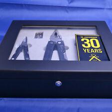 Leatherman 30 Th Anniversary Box Pinza E Forbice Multifunzione Multitool