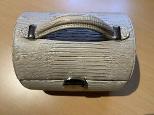 Windrose  Schmuck Koffer Schatulle