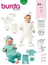 motivo Baby - flanella 100/% COT Baby strampelsack foderati DIY nähset BABY-Puck sacco