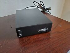 Vintage Astron Power supply Model SS-18WT