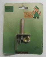 Holz 401605 supporto per corrimano 1 pz acciaio tropicalizzato viti incluse new