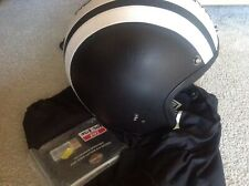Harley Davidson motorbike  helmet