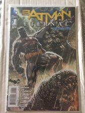 batman eternal 1 DC NEW 52
