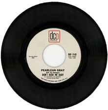 """PEARLEAN GRAY With The Passengers  """"DON'T RUSH ME BABY""""   NORTHERN SOUL"""