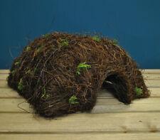 Factory Second - Brushwood Hogitat Hedgehog House Shelter