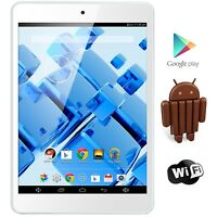 Binatone HomeSurf 844 8-inch Touch Screen Tablet 8GB Storage Android KitKat