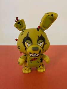 Funko - 2016 - Mystery Minis Five Nights at Freddy's FNAF - Springtrap