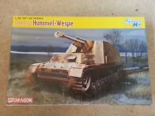 dragon 1/35 sdkfz 165 hummel-wespe