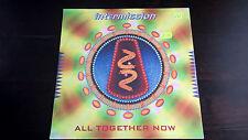 """Vinyl von Intermission - """"All together now"""" (Blow-Up-Records von 1995)"""