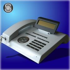 Siemens Openstage 20T Anlagentelefon,Telefon,Hipath-Octopus-Telefonanlage,Rechn.