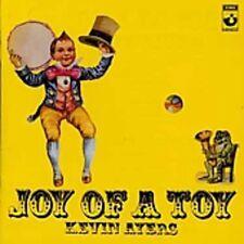 Kevin Ayers - Joy of a Toy [New CD] Bonus Tracks, England - Import
