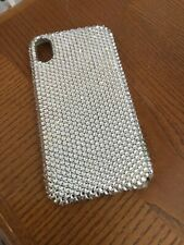 Clear Crystal Case for IPhone XR Made With 100% Swarovski Elements Crystals