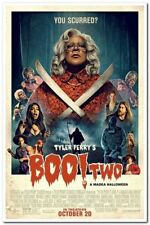 BOO 2: A MADEA HALLOWEEN - 2017 - Original 27x40 REG Movie Poster - TYLER PERRY