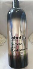 LABEL M DIAMOND DUST CONDITIONER ,1000ML