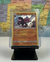 SHIPS SAME DAY Pokemon Card NM/M Bewear 56/111 Holo Fighting Type 2017 Rare