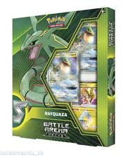 Pokemon TCG: Battle Arena Deck - Rayquaza GX :: Brand New And Sealed! ::