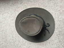 Jacura Suede Men's Hat