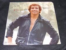 Still sealed 1978 Country Lp JACKY WARD Rainbow Mercury Original JERRY KENNEDY