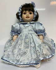 """Marie Osmond Original """"Olive May"""" Porcelain Doll 24"""" Toddler w/Box"""